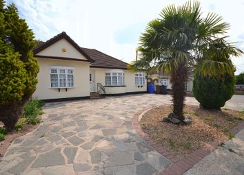 Thumbnail 4 bed semi-detached bungalow to rent in Carisbrooke Drive, Corringham, Stanford-Le-Hope