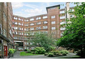 Thumbnail 2 bed flat to rent in West Kensington Court, Edith Villas, Kensington, London