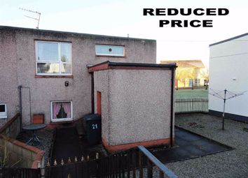 3 bed semi-detached house for sale in Burntscarthgreen, Locharbriggs, Dumfries DG1