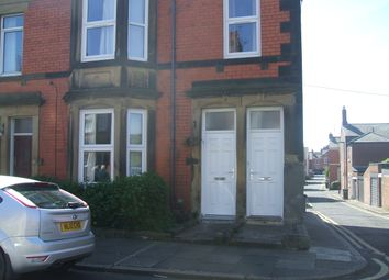 Thumbnail 2 bed flat to rent in Mildmay Road, Newcastle Upon Tyne