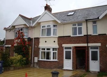 Thumbnail 8 bed terraced house to rent in Whitson Place, Oxford