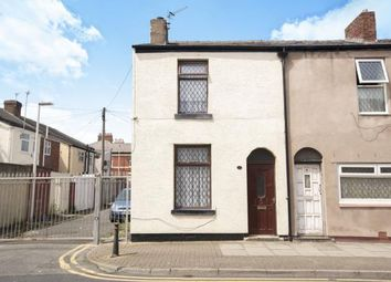 Thumbnail 2 bed end terrace house for sale in Lewtas Street, Blackpool, Lancashire, .
