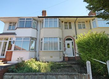 Thumbnail 3 bed terraced house for sale in Westbury Avenue, Southall