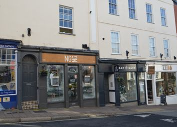2 bed maisonette for sale in Fore Street, Exeter EX4