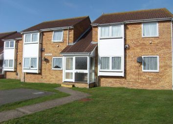Thumbnail 1 bedroom flat to rent in Havering Close, Clacton-On-Sea