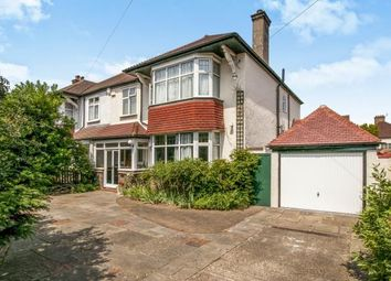 Thumbnail 4 bed semi-detached house for sale in Addiscombe Road, Croydon