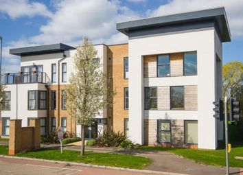 Thumbnail 2 bedroom flat for sale in Papworth Everard, Cambridge, Cambridgeshire