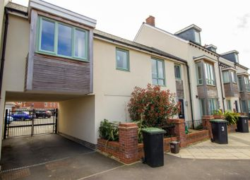 Thumbnail 2 bed detached house for sale in Gold Furlong, Marston Moretaine, Bedford