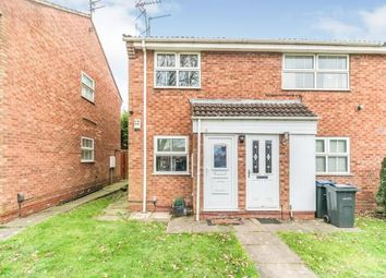 2 bed maisonette for sale in Bridge Piece, Birmingham, West Midlands B31