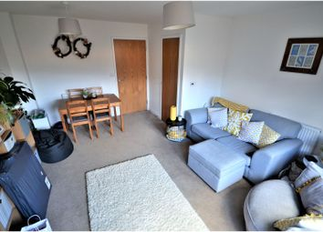 Thumbnail 2 bed terraced house to rent in Mercator Close, Southampton