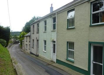 Thumbnail 3 bed terraced house to rent in Reservoir Road, Carmarthen