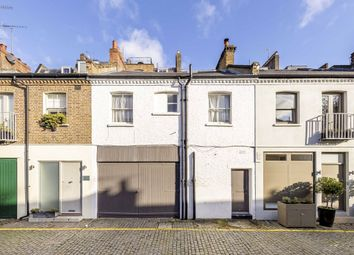 2 bed property for sale in Russell Gardens Mews, London W14