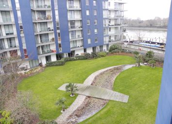 Thumbnail 3 bed flat to rent in Coptain House, Eastfields Avenue, Wandsworth