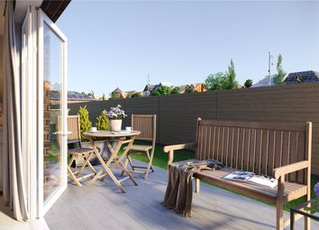 Thumbnail 1 bed flat for sale in Hollyoak House, 256 High Road, Loughton, Essex