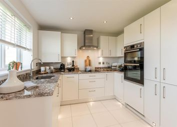 """3 bed end terrace house for sale in """"The Gosford - Plot 36"""" at Stumpcross Lane, Pontefract WF8"""