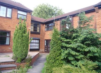 Thumbnail 1 bed flat for sale in Avonbank Close, Redditch