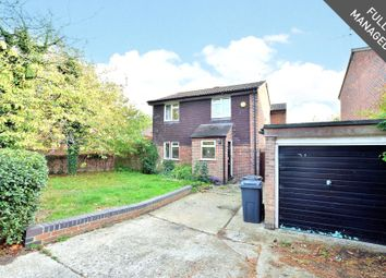 Thumbnail 4 bed detached house to rent in Goodwin Close, Calcot, Berkshire