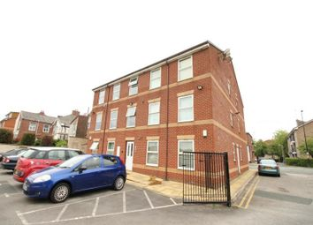Thumbnail 2 bed flat for sale in Audenshaw Court Denton Road, Audenshaw, Manchester