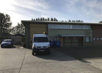 Thumbnail Light industrial for sale in Unit 3 Ford Lane Business Park, Ford, Arundel, West Sussex