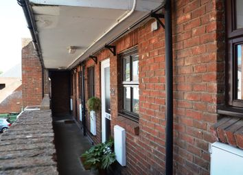Thumbnail 1 bedroom flat to rent in Church Mews, Wisbech