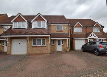 Thumbnail 3 bed semi-detached house for sale in Wensum Road, Stevenage, Herts