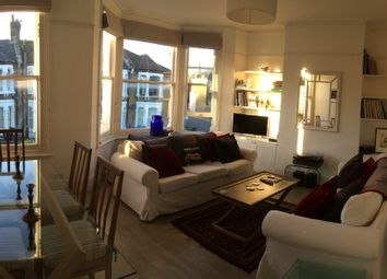 Thumbnail 2 bedroom flat to rent in B, Purves Road, London