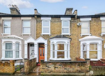 Thumbnail 3 bed property for sale in Napier Road, Leytonstone
