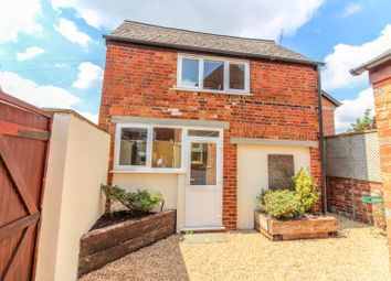 Thumbnail 2 bed semi-detached house for sale in Lennox Road, Earley, Reading