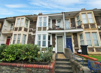 Thumbnail 4 bedroom terraced house for sale in Oldfield Place, Bristol