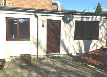 Thumbnail 1 bed maisonette to rent in Herriotts Lane, Wellingborough, Northamptonshire