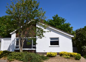 Thumbnail 2 bedroom bungalow for sale in Montfort Road, Pevensey Bay