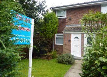 Thumbnail Studio to rent in Chelsea Court, Deysbrook Lane, Liverpool