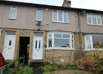 Thumbnail 2 bedroom terraced house for sale in Rufford Road, Huddersfield
