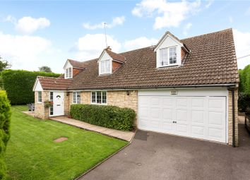 Thumbnail Detached house for sale in Paulton Road, Hallatrow, Bristol