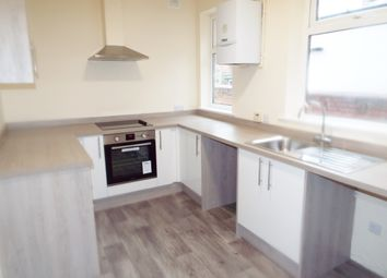 Thumbnail 3 bed semi-detached house to rent in Newcastle Avenue, Worksop, Nottinghamshire
