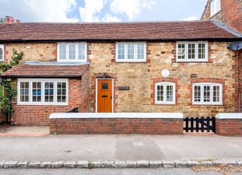 Thumbnail 3 bed terraced house for sale in Northchapel, Petworth