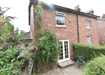 Thumbnail 3 bed semi-detached house for sale in Spa Road, Harrogate, North Yorkshire