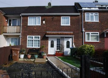 Thumbnail 3 bed terraced house for sale in Searness Road, Middleton, Lancashire