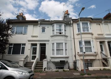 3 bed terraced house for sale in Newmarket Road, Brighton, East Sussex BN2