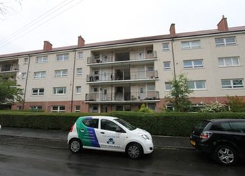 Thumbnail 3 bed flat to rent in Corlaich Avenue, Rutherglen, Glasgow