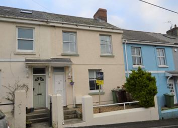 Thumbnail 3 bedroom terraced house for sale in Endsleigh Road, Oreston, Plymouth, Devon