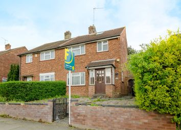Thumbnail 5 bed bungalow to rent in Bedford Road, Mill Hill