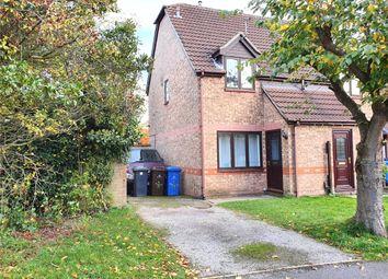 2 bed semi-detached house for sale in Amesbury Lane, Oakwood, Derby DE21