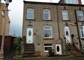Thumbnail 2 bed end terrace house to rent in Sunset Terrace, Ilkley