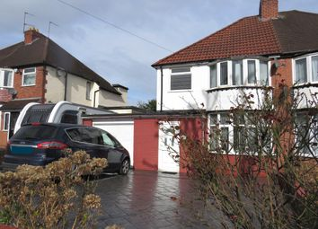 3 bed semi-detached house for sale in The Broadway, Dudley DY1