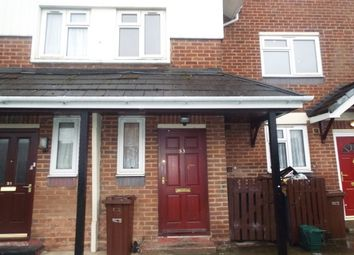 Thumbnail 2 bedroom flat to rent in Junction Road, Wolverhampton