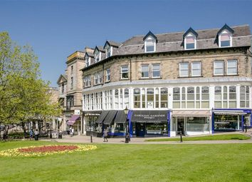 2 bed flat for sale in Montpellier Parade, Harrogate, North Yorkshire HG1