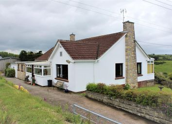 Thumbnail 3 bedroom detached bungalow for sale in Lincombe, Lee, Ilfracombe