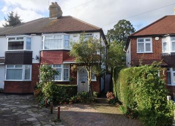 Thumbnail 3 bedroom semi-detached house for sale in Fulford Road, Caterham
