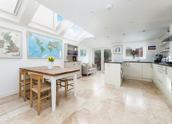 Thumbnail 4 bedroom terraced house to rent in Vespan Road, London
